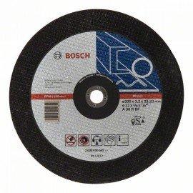 Bosch Darabolótárcsa, egyenes, Expert for Metal A 30 R BF, 300 mm, 3,2 mm