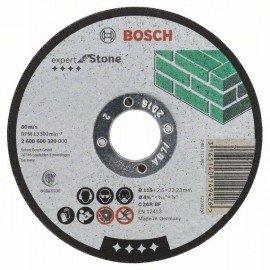 Bosch Darabolótárcsa, egyenes, Expert for Stone C 24 R BF, 115 mm, 2,5 mm