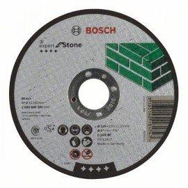 Bosch Darabolótárcsa, egyenes, Expert for Stone C 24 R BF, 125 mm, 2,5 mm