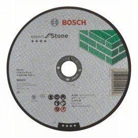 Bosch Darabolótárcsa, egyenes, Expert for Stone C 24 R BF, 180 mm, 3,0 mm