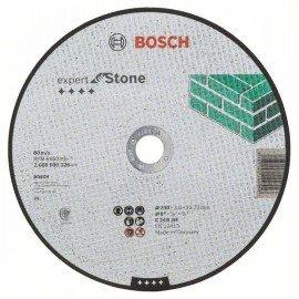 Bosch Darabolótárcsa, egyenes, Expert for Stone C 24 R BF, 230 mm, 3,0 mm