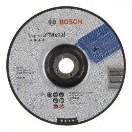 Bosch Darabolótárcsa, hajlított, Expert for Metal A 30 S BF, 180 mm, 3,0 mm