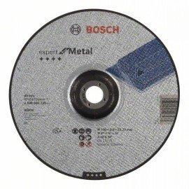 Bosch Darabolótárcsa, hajlított, Expert for Metal A 30 S BF, 230 mm, 3,0 mm