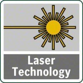 Bosch Digitális lézeres távolságmérő Zamo