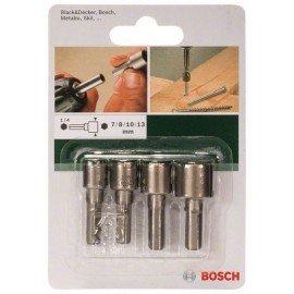 Bosch Dugókulcskészletek 36; 36; 38; 38 mm