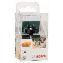 Bosch E profilmaró 7 mm, D1 25,4 mm, L 14 mm, G 46 mm
