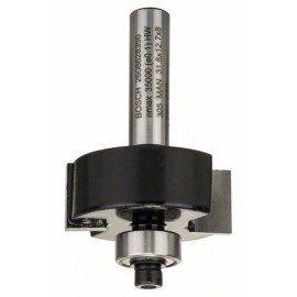 Bosch Élhoronymaró 8 mm, B 9,5 mm, D 31,8 mm, L 12,5 mm, G 54 mm