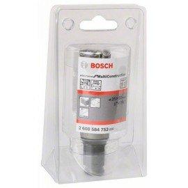Bosch Endurance for Multi Construction körkivágó 25 mm, 3