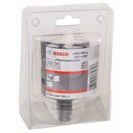 Bosch Endurance for Multi Construction körkivágó 60 mm, 4