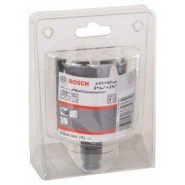 Bosch Endurance for Multi Construction körkivágó 63 mm, 4