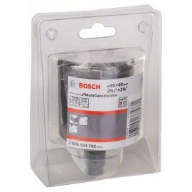Bosch Endurance for Multi Construction körkivágó 65 mm, 4