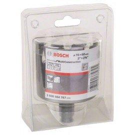 Bosch Endurance for Multi Construction körkivágó 76 mm, 4