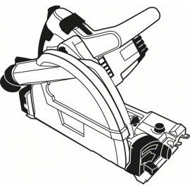 Bosch EX TR H 235x30-64