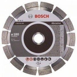 Bosch Expert for Abrasive gyémánt darabolótárcsa 180 x 22,23 x 2,4 x 12 mm