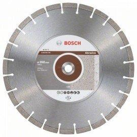 Bosch Expert for Abrasive gyémánt darabolótárcsa 350 x 20,00 x 3,2 x 12 mm