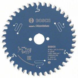 Bosch Expert for Aluminium körfűrészlap 140 x 20 x 1,8 mm, 42