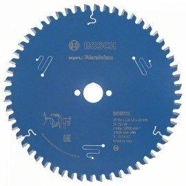 Bosch Expert for Aluminium körfűrészlap 184 x 20 x 2,6 mm, 56
