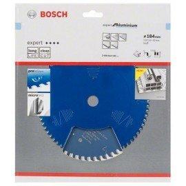 Bosch Expert for Aluminium körfűrészlap 184 x 30 x 2,6 mm, 56