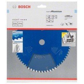 Bosch Expert for Aluminium körfűrészlap 200 x 30 x 2,8 mm, 60