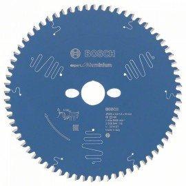 Bosch Expert for Aluminium körfűrészlap 225 x 30 x 2,6 mm, 68