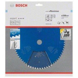 Bosch Expert for Aluminium körfűrészlap 230 x 30 x 2,8 mm, 64