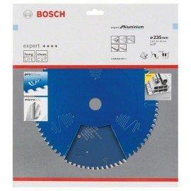 Bosch Expert for Aluminium körfűrészlap 235 x 30 x 2,6 mm, 80