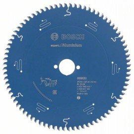 Bosch Expert for Aluminium körfűrészlap 240 x 30 x 2,8 mm, 80