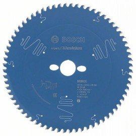 Bosch Expert for Aluminium körfűrészlap 250 x 30 x 2,8 mm, 68