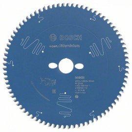 Bosch Expert for Aluminium körfűrészlap 254 x 30 x 2,8 mm, 80