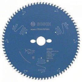 Bosch Expert for Aluminium körfűrészlap 260 x 30 x 2,8 mm, 80