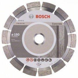 Bosch Expert for Concrete gyémánt darabolótárcsa 180 x 22,23 x 2,4 x 12 mm