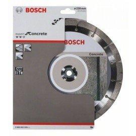 Bosch Expert for Concrete gyémánt darabolótárcsa 230 x 22,23 x 2,4 x 12 mm
