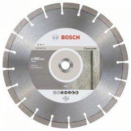 Bosch Expert for Concrete gyémánt darabolótárcsa 300 x 20,00 x 2,8 x 12 mm