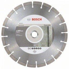 Bosch Expert for Concrete gyémánt darabolótárcsa 300 x 25,40 x 2,8 x 12 mm