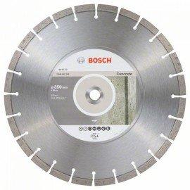 Bosch Expert for Concrete gyémánt darabolótárcsa 350 x 20,00 x 3,2 x 12 mm