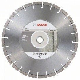 Bosch Expert for Concrete gyémánt darabolótárcsa 350 x 25,40 x 3,2 x 12 mm