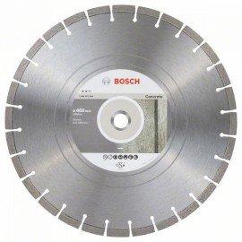 Bosch Expert for Concrete gyémánt darabolótárcsa 400 x 25,40 x 3,2 x 12 mm