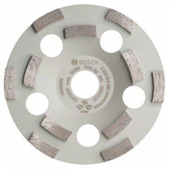 Bosch Expert for Concrete gyémánt fazékkorong 125 x 22,23 x 4,5 mm