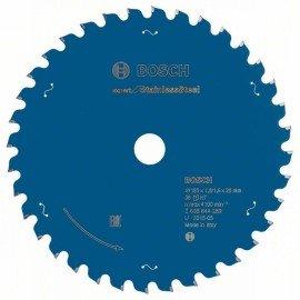 Bosch Expert for Stainless Steel körfűrészlap 185 x 20 x 1,9 x 36