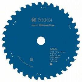 Bosch Expert for Stainless Steel körfűrészlap 192 x 20 x 1,9 x 38