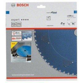 Bosch Expert for Steel körfűrészlap 190 x 20 x 2,0 mm, 40