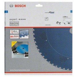 Bosch Expert for Steel körfűrészlap 230 x 25,4 x 2,0 mm, 48