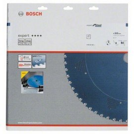 Bosch Expert for Steel körfűrészlap 305 x 25,4 x 2,6 mm, 60