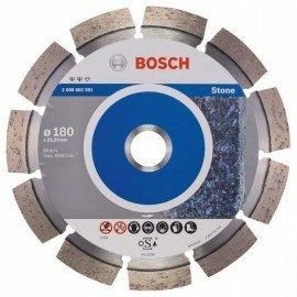Bosch Expert for Stone gyémánt darabolótárcsa 180 x 22,23 x 2,4 x 12 mm