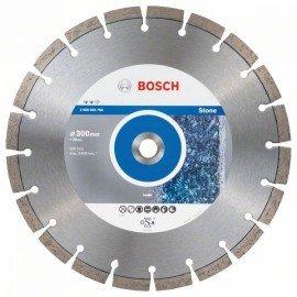 Bosch Expert for Stone gyémánt darabolótárcsa 300 x 20,00 x 2,8 x 12 mm
