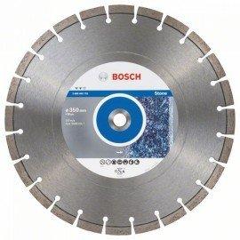 Bosch Expert for Stone gyémánt darabolótárcsa 350 x 20,00 x 3,2 x 12 mm