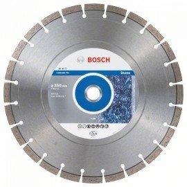 Bosch Expert for Stone gyémánt darabolótárcsa 350 x 25,40 x 3,2 x 12 mm