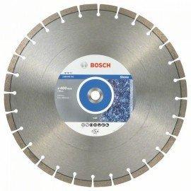 Bosch Expert for Stone gyémánt darabolótárcsa 400 x 20,00 x 3,2 x 12 mm