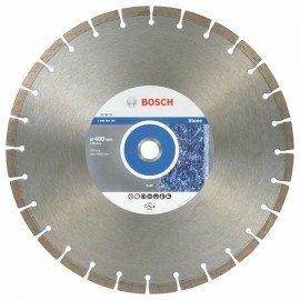 Bosch Expert for Stone gyémánt darabolótárcsa 400 x 25,40 x 3,2 x 12 mm
