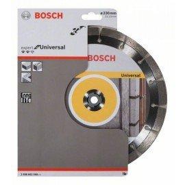 Bosch Expert for Universal gyémánt darabolótárcsák 230 x 22,23 x 2,4 x 12 mm